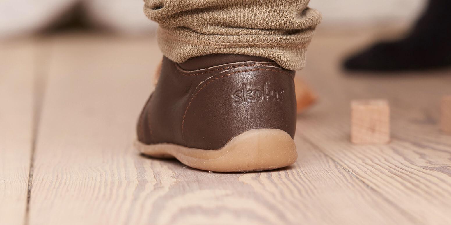 Passer skoene fortsatt? | Skoringen Barnas univers