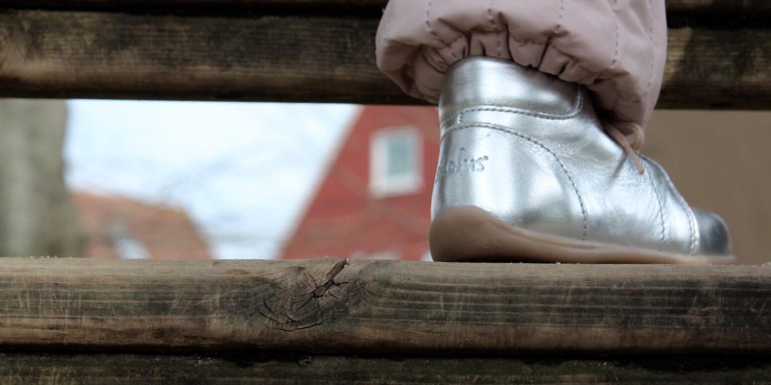 Pleje af laksko | Pleje af sko i lak og metallic